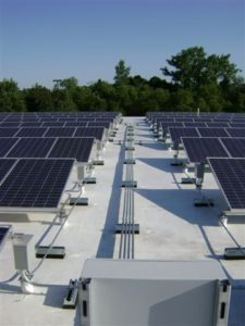 Solar Panels Minnesota Roofing
